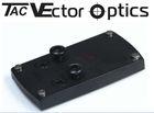 GLOCK Mini Red Dot Scope Sight Pistol Mount Base for glock