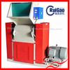Waste pe plastic crushing machinery good price