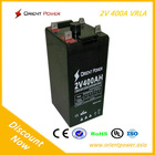 12V 450Ah RECHARGEABLE STORAGE UPS AGM BATTERY HOT SELL