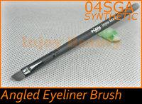normal angled eye brow makeup brush (04SGA-B)