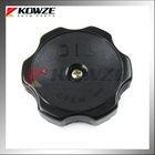 Engine Oil Filler Cap For Mitsubishi Pajero Outlander Sport Space Wagon IO Pickup Triton L200 4D56 4M41 MD132260 1250A015