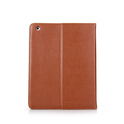 New Ultra Thin PU Leather Smart Protective Case Front Cover for Apple Ipad 2/3/4