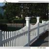 High quality new design cedar fence dog ear pickets