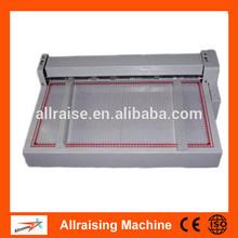 Multi-functional Electric Creasing Machine