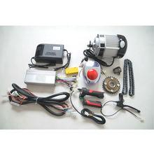 bajaj tricycle spare parts 48V 500W kits