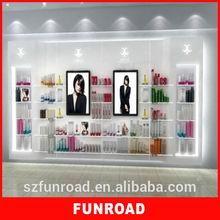 New design contemporary cabinet for salon store