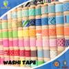 Ipartner ISO9001 certification japanese washi masking tape photo sticker album