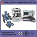 nuevo zynkon cctv cámara de inspección tubería