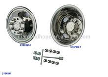 auto parts, wheel accessory, Wheel Simulators Set (C16F8M)