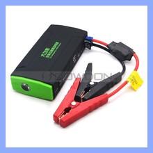 13600mAh Power Bank Rechargeable Car Emergency Jump Starter