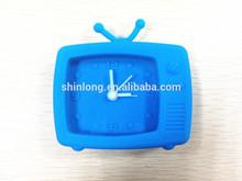2014 promotional mini alarm clock