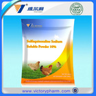 wholesale poultry medicine price / GMP certify factory