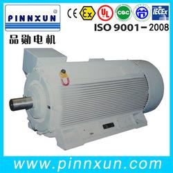 IEC Standard Y2 ( IE2,IE3) three phase high torque high rpm asynchronous motor