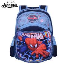 Wholesale fashion student cartoon school backpack bag