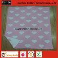 Nuevo diseño de porcelana de algodón mantas de los niños