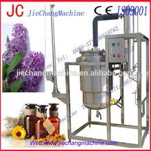 cloves essential oil steam distiller/distillation for sale
