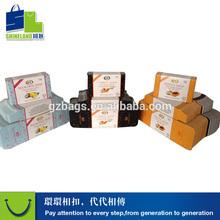 fashion soap packaging guangzhou factory supply