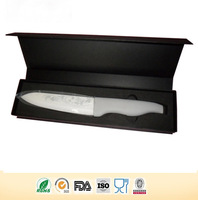 Professional Gift cutlery ceramic knife supplier