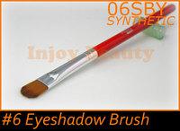normal alunimum barrel makeup cosmetic brush (06SBY-R)