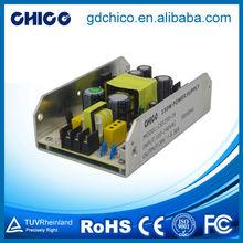 inexpensive ac dc regulated power supply
