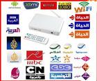 satellite receiver hd IPTV Set Top Box Best Internet TV Set Top Box digital satellite receiver nilesat