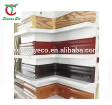 water proof floor skirting board trim