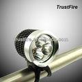 Trustfire tr-d010 8.4v faro led linterna 5*cree t6 2800lm led trasero d