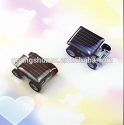 Factory Direct solar car solar car solar toys DIY car