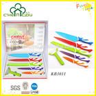 2014 ChenCou hot sale knife set kitchen appliance