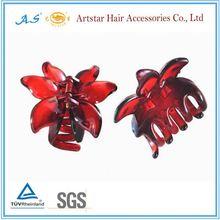 ARTSTAR mini hair claw clip