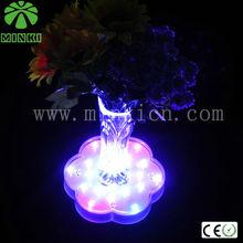 wholesale RGB led wedding centerpiece light