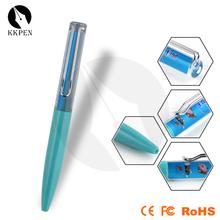 G100 OEM floating pen , Metal floating pen ,Custom floating pen