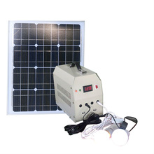 Solar panel power lighting system/ generator Mini, portable, small, wireless security, container, suitcases,Output binding post