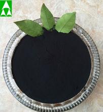 foliar humate soil