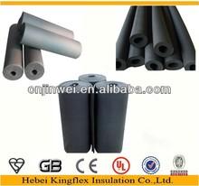 elastomeric insulation foam applied in chiller system