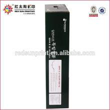 China Wholesale Kraft Paper Box