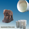 Resin Crafts Molding Silicon Rubber