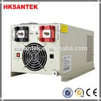 12v 24v 48v dc to ac power inverter with battery charger