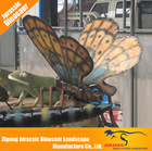 Simulation high quality animatronic butterfly