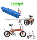 36V 10Ah Electric Bike Li ion battery/36V Electric Bike Battery