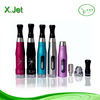 2014 High quality vision x.jet spider tank x.jet clearomizer