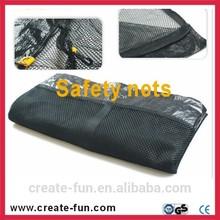 trampoline accessories: Createfun cheap trampoline safety net enclosure of various sizes