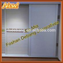 pvc sliding door design/pvc sliding doors for bathrooms/pvc kitchen cabinet door