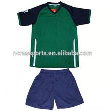 Wholesale Gym Model Style cheap soccer uniform