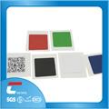 pvc laminato ultraleggero NFC anello tag adesivo