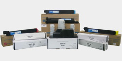 MT-104A/104B toner for use in Konice Minolta EP- 1054/1085