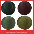 Ala gran sombrero de fieltro de lana sombrero de color mezclado de disquete de fieltro de lana para campanas extractoras de cocina mujer/man100% de fieltro de lana cuerpo