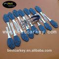 El mejor precio de bloqueo automático 16 tijeras conjunto mano hábil de herramientas de cerrajería, bloqueo de recoger
