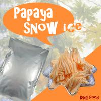 Papaya Ice Blended Powder