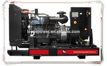 110KW industrial diesel generator set ComAp controller